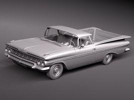 Chevrolet El Camino 1959 3028_13.jpg
