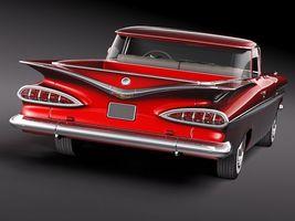 Chevrolet El Camino 1959 3028_6.jpg