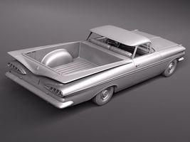 Chevrolet El Camino 1959 3028_10.jpg