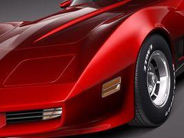Chevrolet Corvette C3 1980 3258_3.jpg