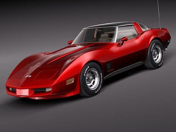 Chevrolet Corvette C3 1980 3258_1.jpg