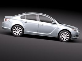 buick regal 2011 1 3269_7.jpg