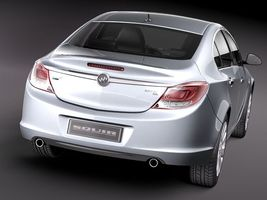 buick regal 2011 1 3269_6.jpg