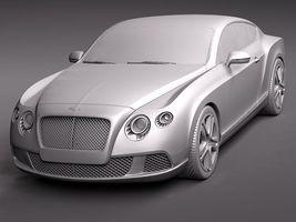 Bentley Continental GT 2012 3271_9.jpg