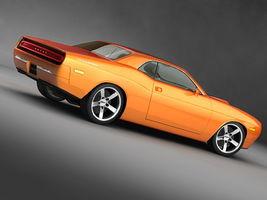 Dodge Challenger concept 3279_5.jpg