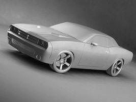 Dodge Challenger concept 3279_7.jpg