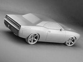 Dodge Challenger concept 3279_6.jpg