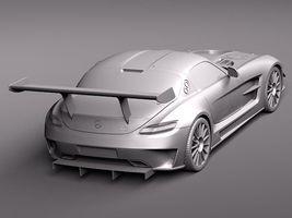 Mercedes Benz SLS AMG GT 3 3480_9.jpg