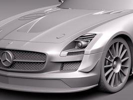 Mercedes Benz SLS AMG GT 3 3480_11.jpg
