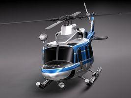 Police Bell 412 Surveillance Copter 3488_4.jpg