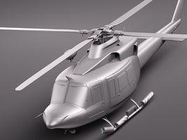Police Bell 412 Surveillance Copter 3488_7.jpg