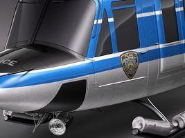 Police Bell 412 Surveillance Copter 3488_2.jpg