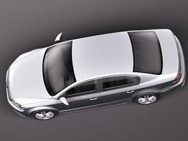 Volkswagen Passat 2011 sedan 3542_9.jpg