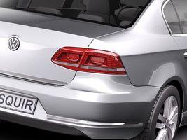 Volkswagen Passat 2011 sedan 3542_5.jpg