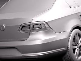 Volkswagen Passat 2011 sedan 3542_12.jpg