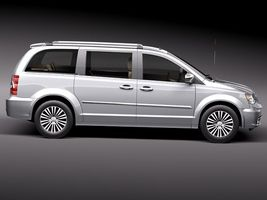 Chrysler Town And Country 2011 3552_7.jpg