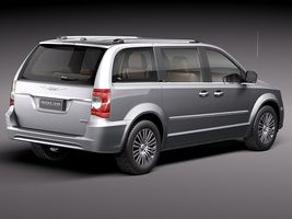 Chrysler Town And Country 2011 3552_5.jpg