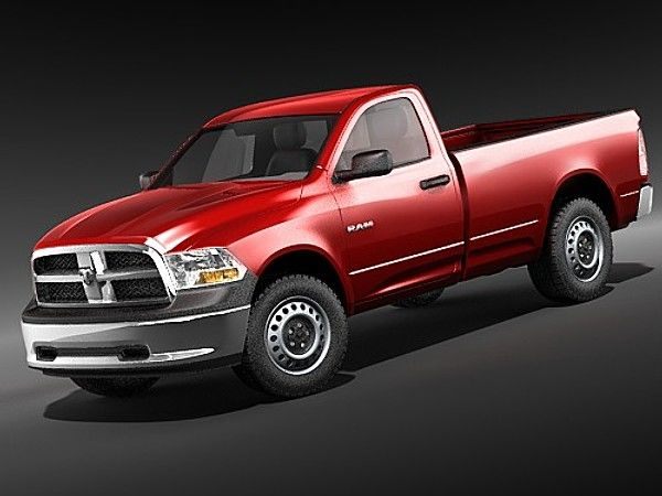dodge ram 2009 regular cab 3615_1.jpg