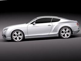 Bentley Continental GT 2012 midpoly 3655_2.jpg
