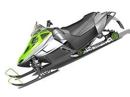 Snowmobile Arctic Cat F570 3658_3.jpg