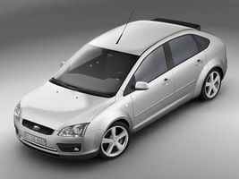 ford focus II 5d hatchback 3679_4.jpg