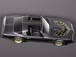 Pontiac Firebird Trans Am Bandit 77 Custom 3688_8.jpg