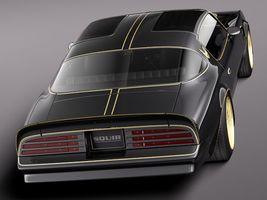 Pontiac Firebird Trans Am Bandit 77 Custom 3688_5.jpg