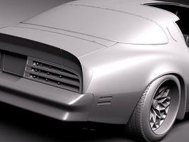Pontiac Firebird Trans Am Bandit 77 Custom 3688_10.jpg