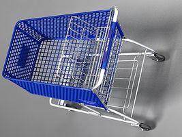 Shopping Cart Wallmart 3779_2.jpg