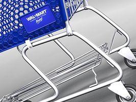 Shopping Cart Wallmart 3779_3.jpg
