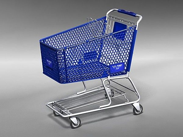 Shopping Cart Wallmart 3779_1.jpg