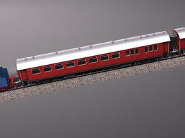 Steam Train Express F series BR 03 10 1950 3799_6.jpg