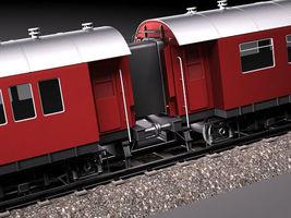 Steam Train Express F series BR 03 10 1950 3799_7.jpg