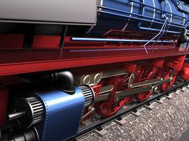 Steam Train Express F series BR 03 10 1950 3799_3.jpg