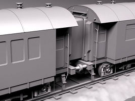 Steam Train Express F series BR 03 10 1950 3799_10.jpg