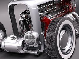 Ford 1932 HotRod Salt Lake Racer 3819_4.jpg