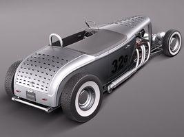 Ford 1932 HotRod Salt Lake Racer 3819_6.jpg