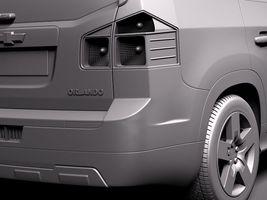 Chevrolet Orlando 2012 3820_11.jpg