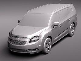 Chevrolet Orlando 2012 3820_9.jpg