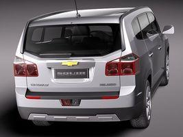 Chevrolet Orlando 2012 3820_6.jpg