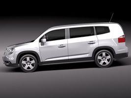 Chevrolet Orlando 2012 3820_7.jpg