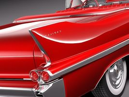 Cadillac Deville Convertible 1958 3828_4.jpg