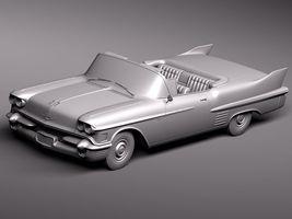 Cadillac Deville Convertible 1958 3828_12.jpg