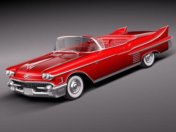 Cadillac Deville Convertible 1958 3828_1.jpg