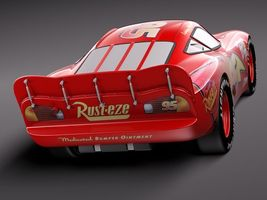 Lightning McQueen ZigZag 3829_5.jpg