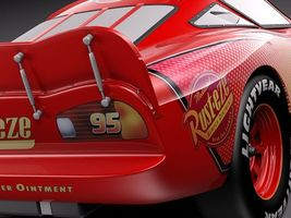 Lightning McQueen ZigZag 3829_4.jpg