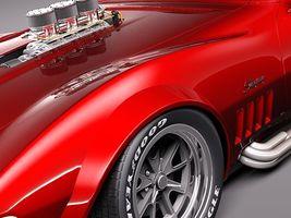 Chevrolet Corvette C3 1969 pro touring 3830_3.jpg