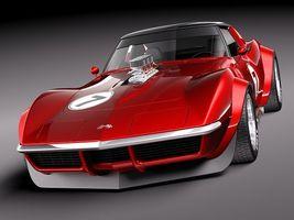 Chevrolet Corvette C3 1969 pro touring 3830_2.jpg