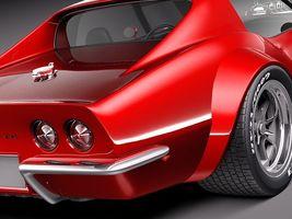 Chevrolet Corvette C3 1969 pro touring 3830_4.jpg