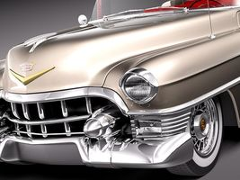 Cadillac Eldorado Deville Convertible 1953 3831_3.jpg